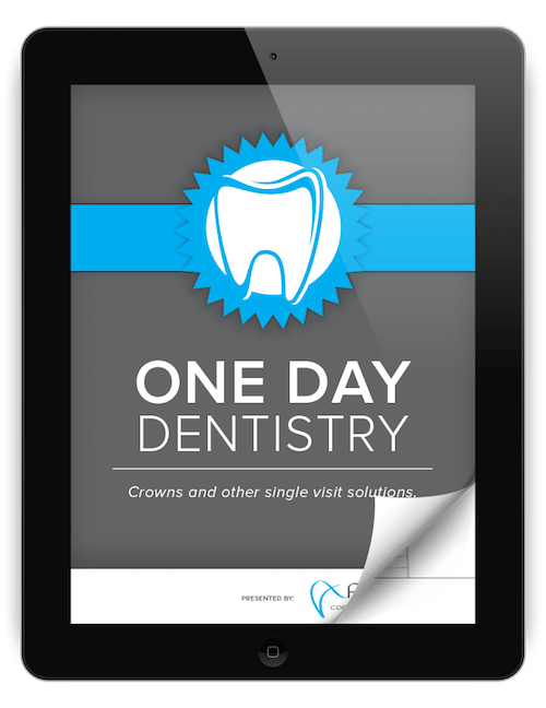 Edmonds Dentist One day dentistry eBook