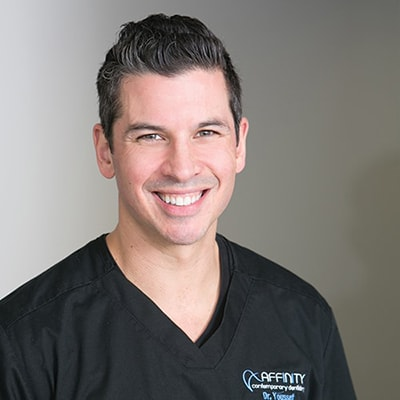 Dr. Youssef, an exceptional Edmonds, WA dentist for the entire family