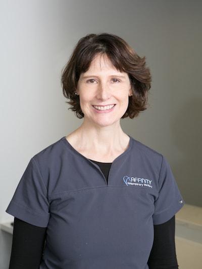 Edmonds Dental - Image of Christina one of our dental assistants