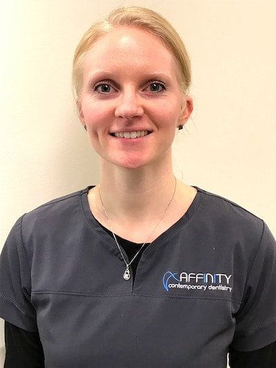Edmonds Dental - Image of Nataya one of our hygienists