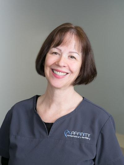 Edmonds Dental - Image of KC Sanders our office manager