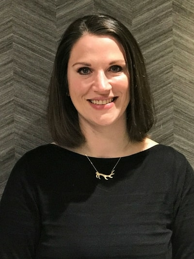 Edmonds Dental - Image of our office manager Tracey